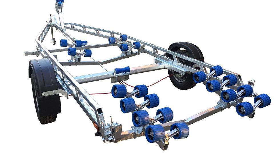 EXT1500 Super Roller