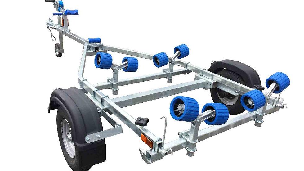 EXT350 Roller