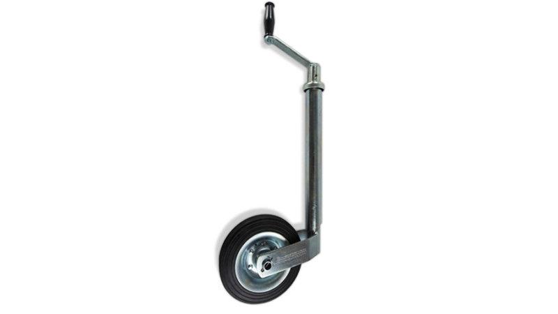42mm jockey wheel