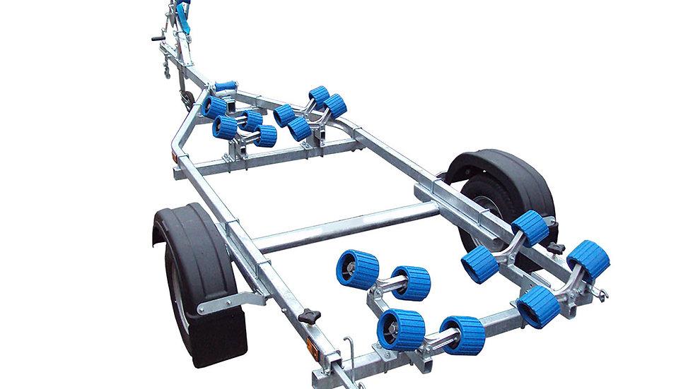 EXT750 Maxi Roller