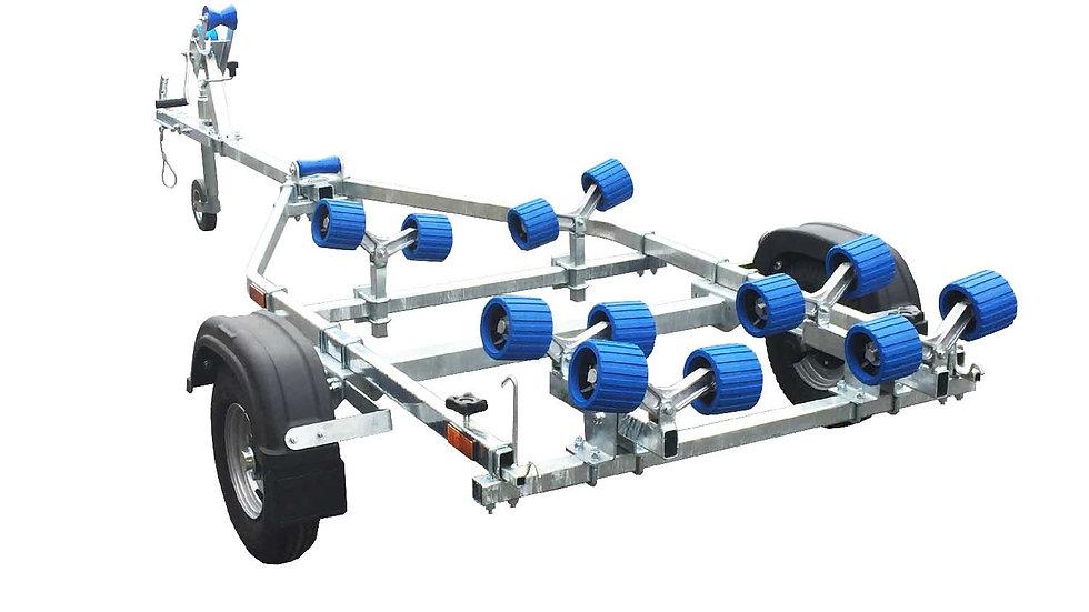 EXT400 Roller