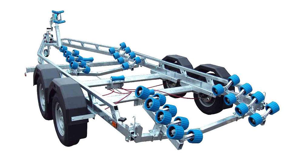 EXT2400 Super Roller
