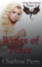 Wing of Peace