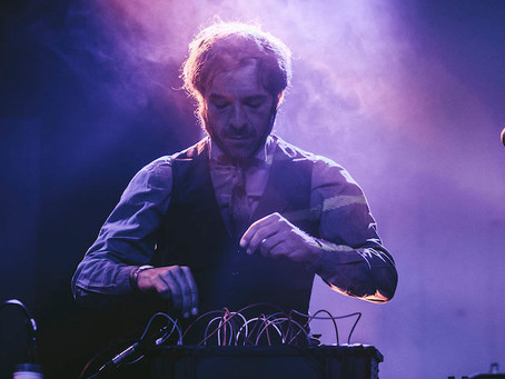 Deep Listening: Daedelus on humanism, community, and immerse(d)