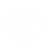 Logotipo Coffee District Blanco.png