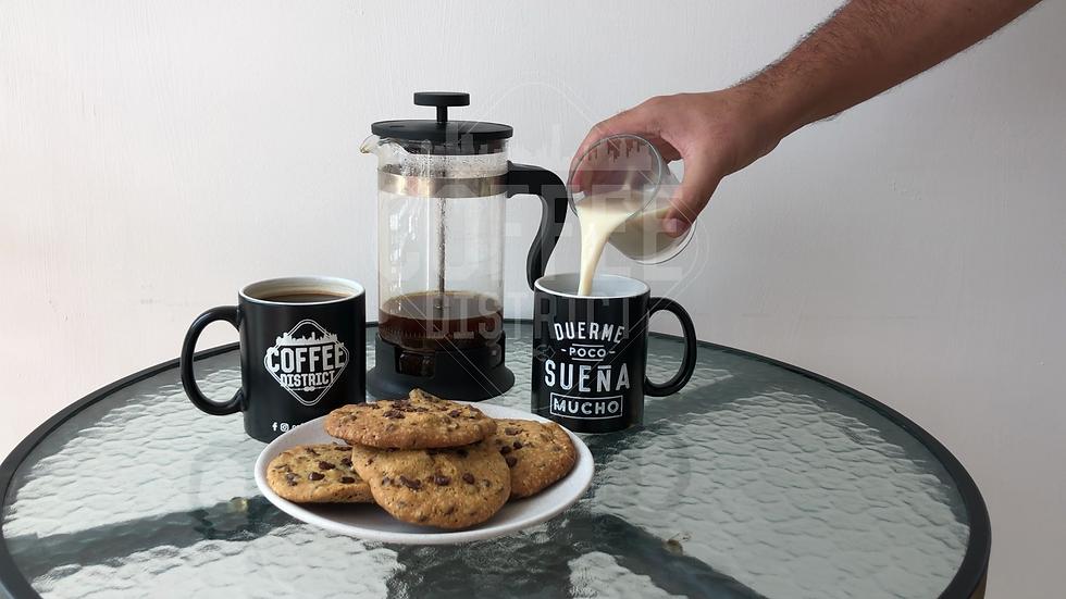 Coffee District Guatemala - French Press