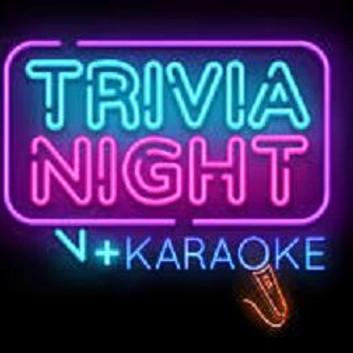 Trivia & Karaoke Night