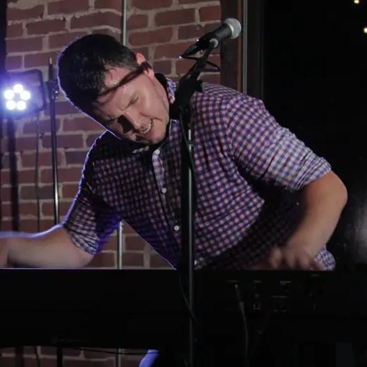 Tim Tyler Piano Experience