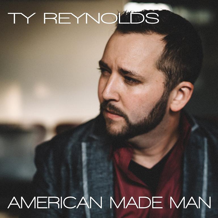 Ty Reynolds Band