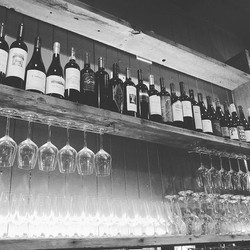 Wine Tuesday at B. Graves. All bottles are half off today