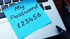 """""""123456"""" продължава да е най-използваната парола в интернет"""