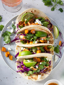 Tacos | Catching Peelings Photography