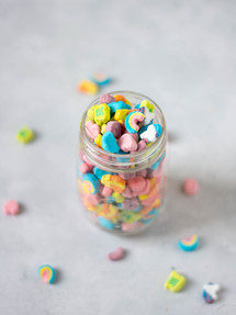 Lucky Charms | Catching Peelings Photography