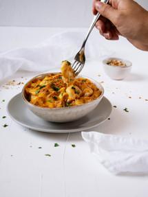 Mac & Cheese | Catching Peelings Photography