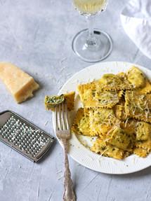 Pasta | Catching Peelings Photography