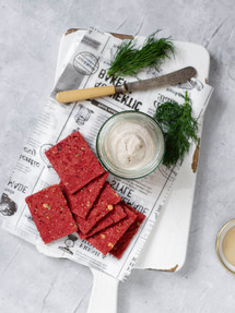 Crackers | Catching Peelings Photography