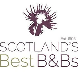 scotlands best bandb logo
