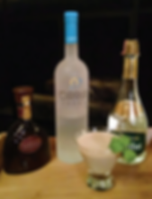 Cirrus Vodka Mint Chocolate Martini Recipe