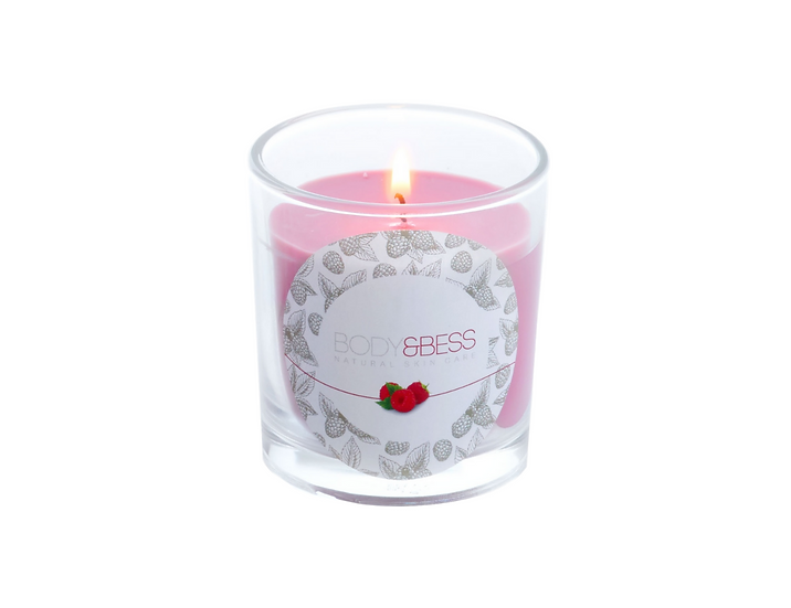 Body & Bess - Geurkaars Magnolia Blossom