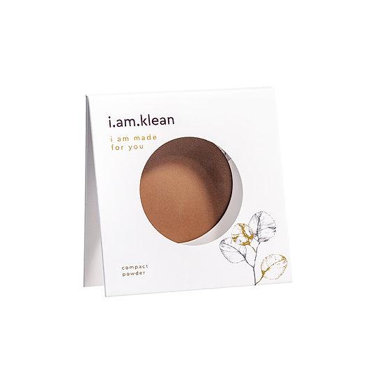 i.am.klean - Compact Mineral Bronzer