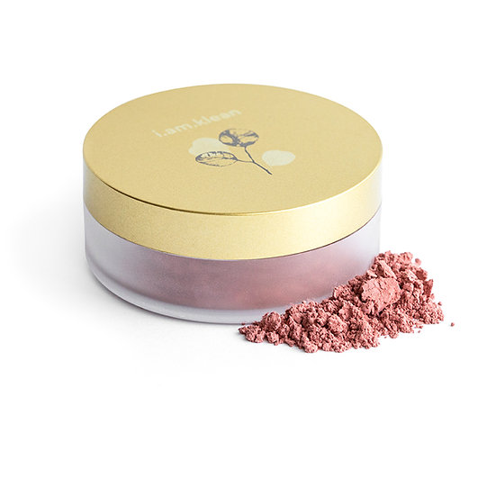 i.am.klean - Loose Mineral Blush