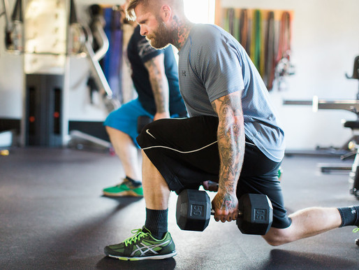 Cardio or Resistance Training for Fat Loss???
