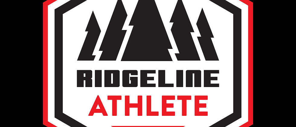 Ridgeline Athlete - Hunt Prep