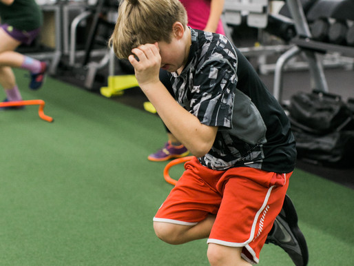 Guiding Athletes to Success:                  The Parents Role