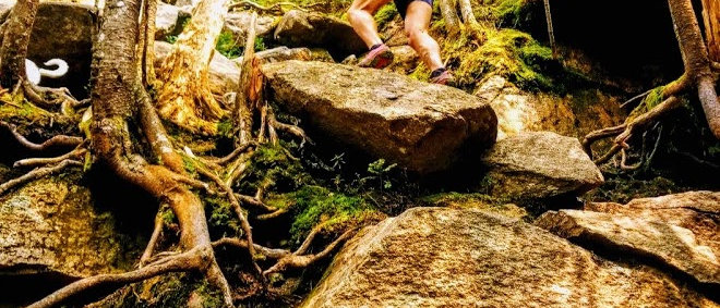 Ridgeline Endurance Spring Training