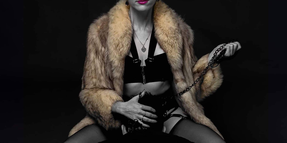ANYWHERE FESTIVAL PRESENTS - VENUS IN FUR - By David Ives