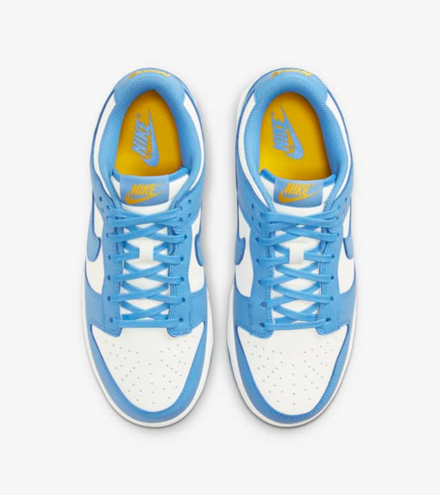 """""""Coast"""" colorway of the Dunk Low will only be available in women's sizing"""