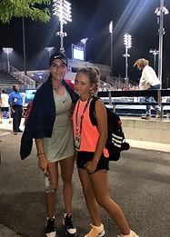 Alja Tomljanovic , US Open 2018 , jessica popiol, tennis news ,