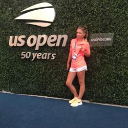 Jessica Popiol tennis