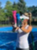 BOOSS OXYGEN,tennis jessica popiol,tennismessage,usta netgeneration,tennis giveaway