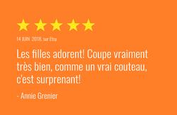 Avis Atelier Saint-Cerf
