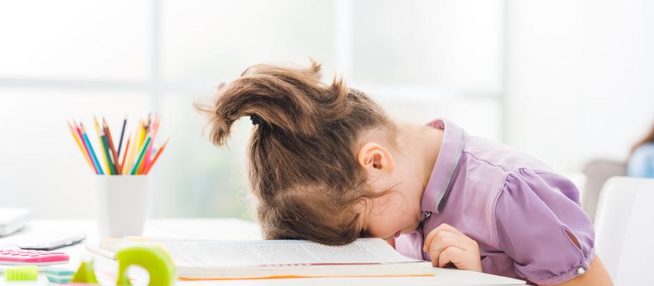 La tentation des cahiers en unschooling pour se rassurer: fausse bonne idée!