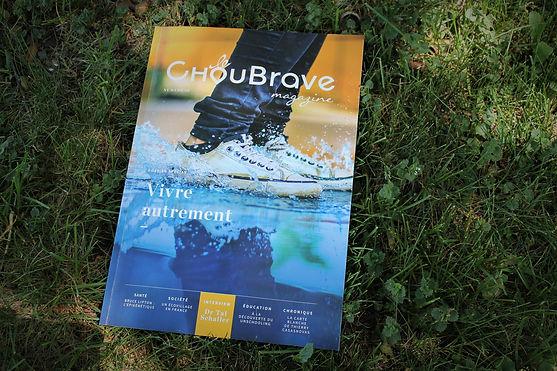 Stéphanie Meloche - Le Chou Brave