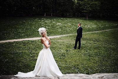 Vestuvių fotografas Kaune