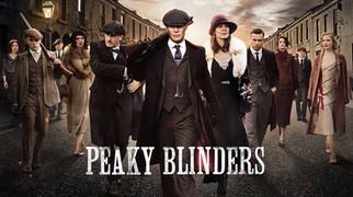 Peaky Blinders 5 (BBC)
