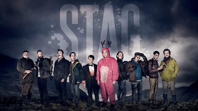 Stag (BBC)
