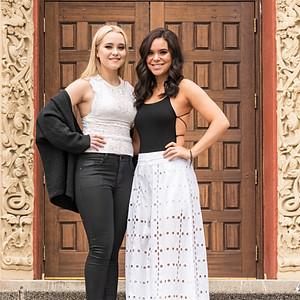 SARA & SAM