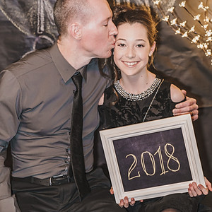 SHADOW HILLS FATHER DAUGHTER DANCE
