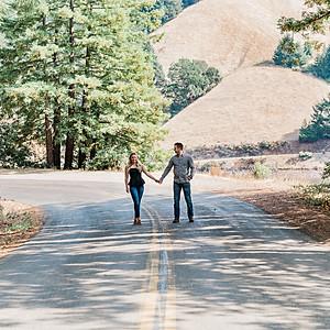 Chloe & Matt Save the Date