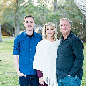 CONNELL FAMILY SESSION