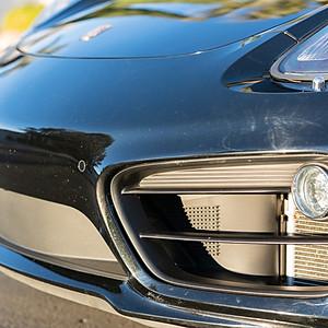 Mark Keller Car