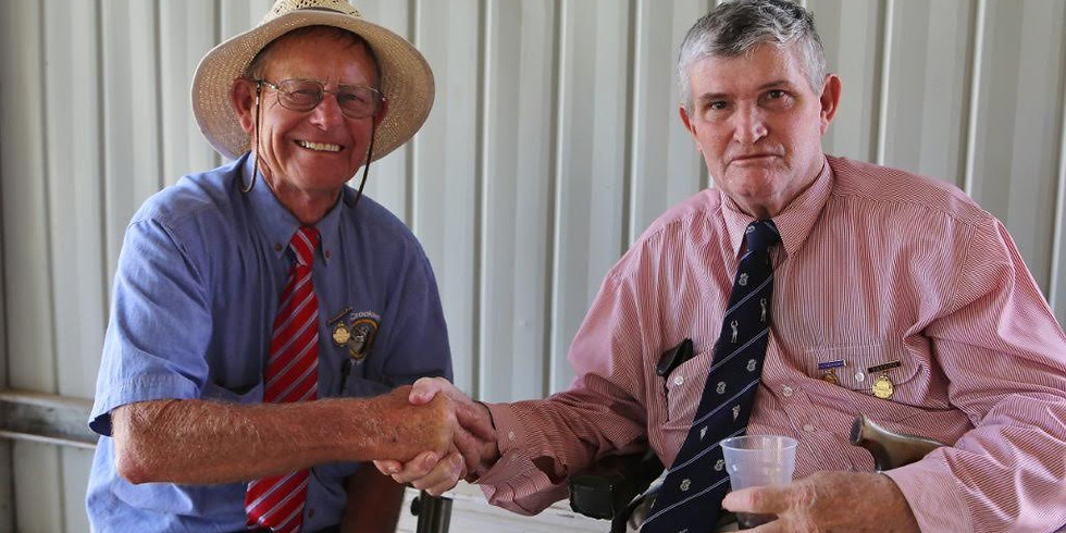 Crookwell A.P. & H. Membership