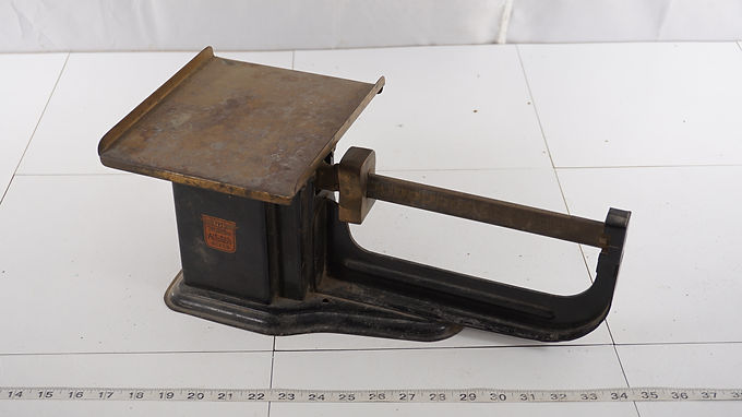 1951 Triner Postal Scale