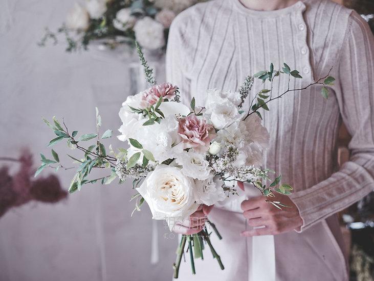 新娘 | 鮮花捧花