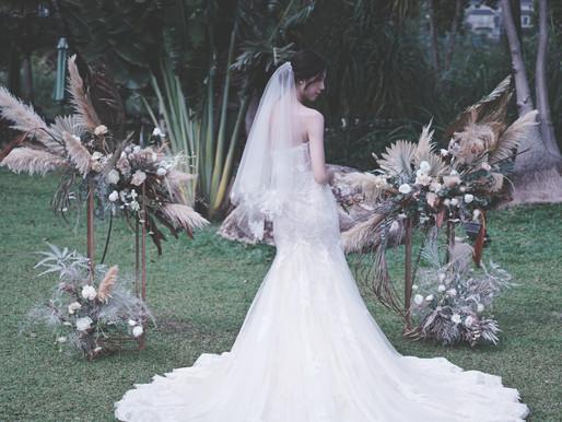 關於婚紗照