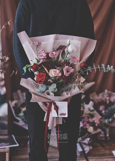 花束   鮮花